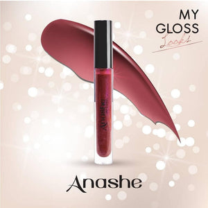 Anashe My Gloss 306
