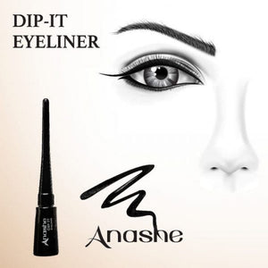 Anashe Dip It Eyeliner Black