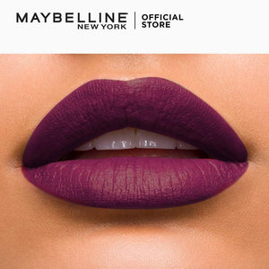 Maybelline Superstay Matte Ink Liquid - 40 BELIEVER