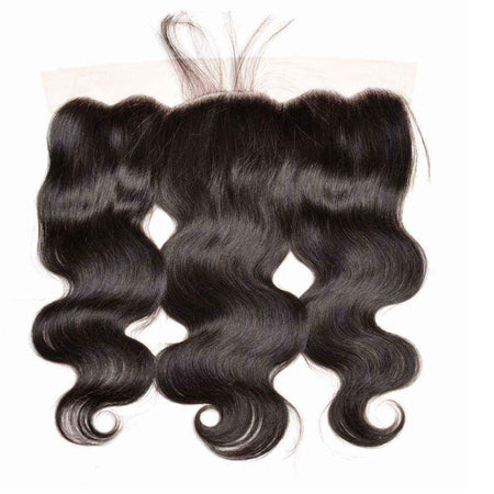 360 Lace Frontal Human Hair Weave
