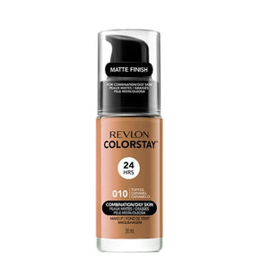 Colorstay Combo/Oil Make Up-Toffee