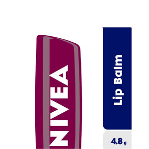 Nivea Fruity Shine black berry