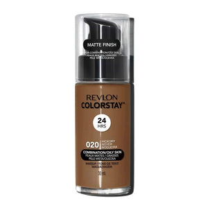 Colorstay Combo/Oil Make Up- Hickory