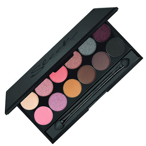 Sleek I-divine Eyeshadow Palette Oh So Special
