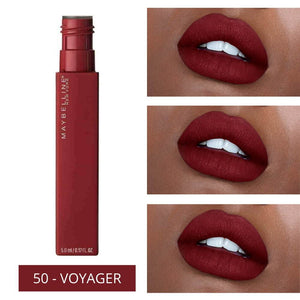 Maybelline Superstay Matte Ink Liquid - 50 VOYAGER