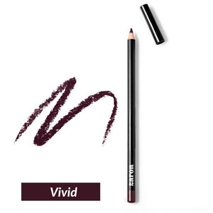 Zaron Lip Pencil Vivid