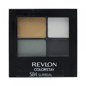 Revlon ColorStay 16 Hour Eyeshadow Palette 4.8g