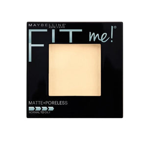Maybelline Fit Me Pressed Powder 9g - 250 Sun Beige