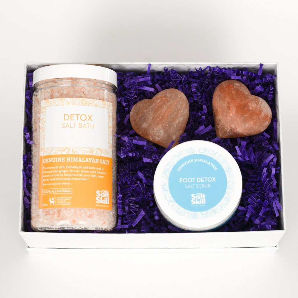 Himalayan Beauty Gift Box