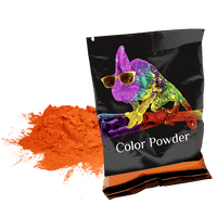 Color Powder 70 gram Packets