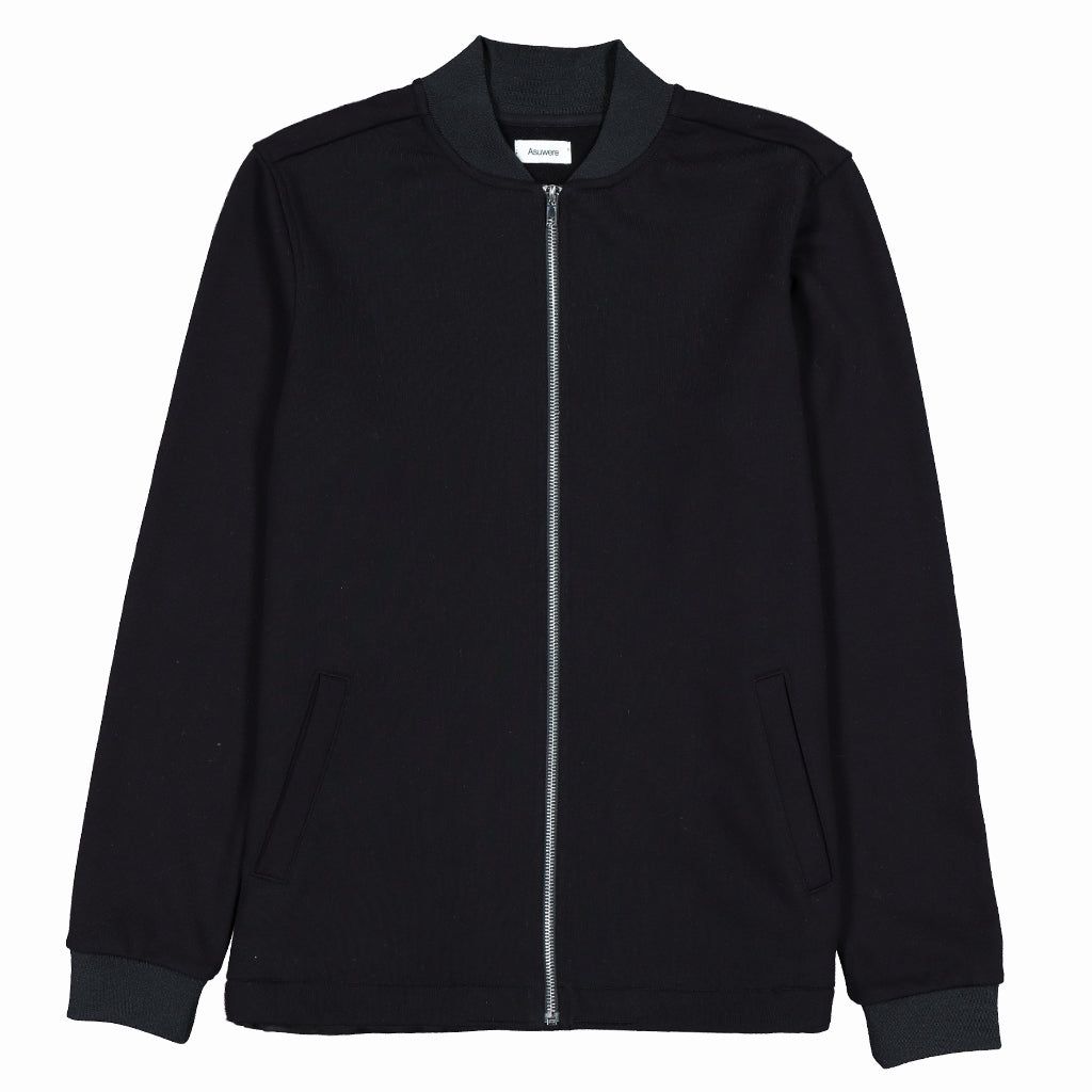 Sweat Bomber - Black