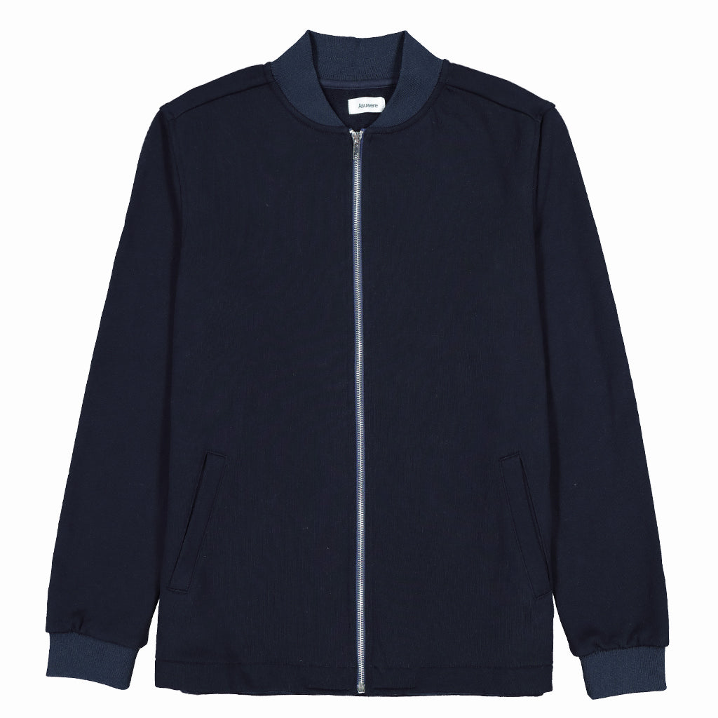 Sweat Bomber - Navy