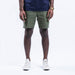 Essential Linen Short - Khaki