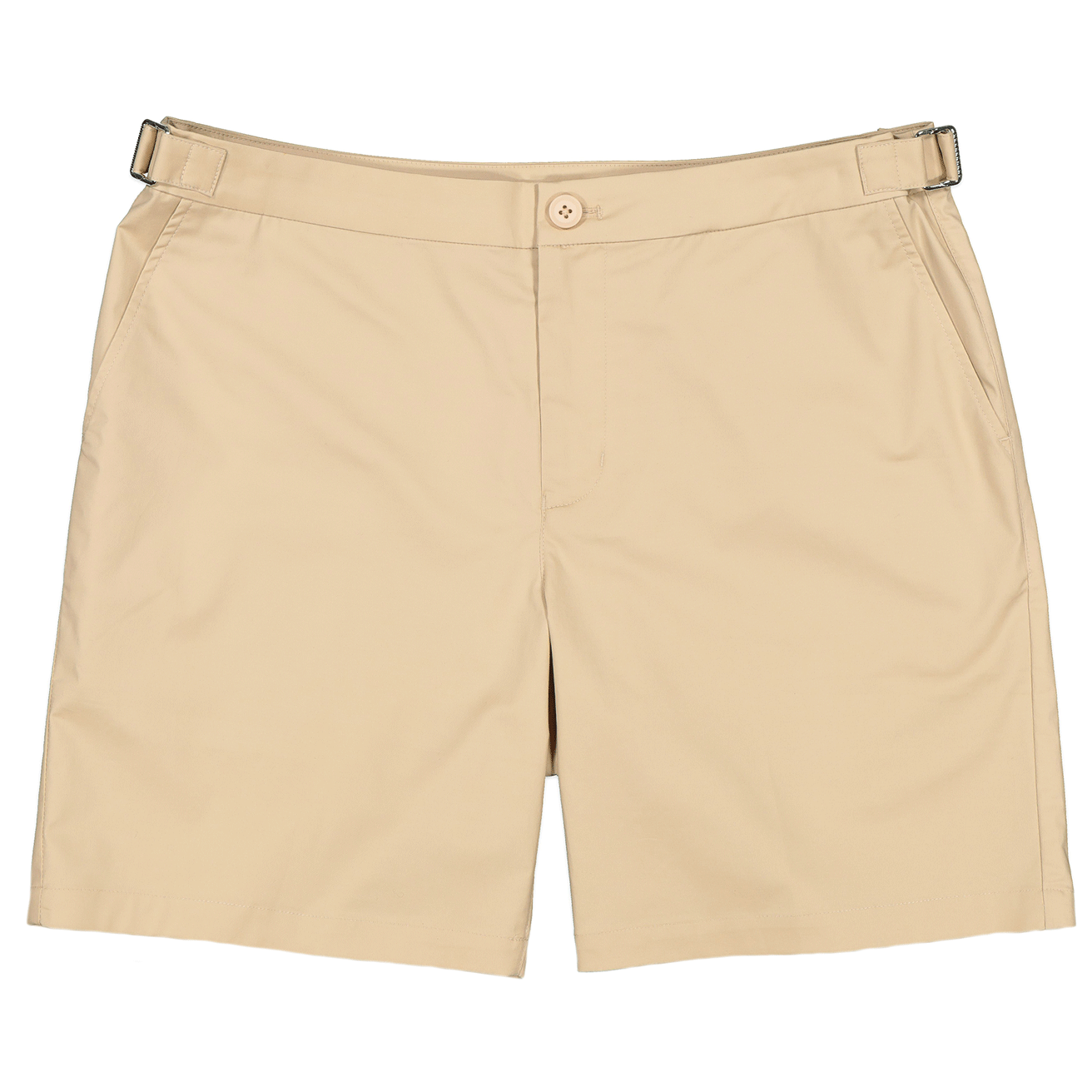Essential Short - Tan