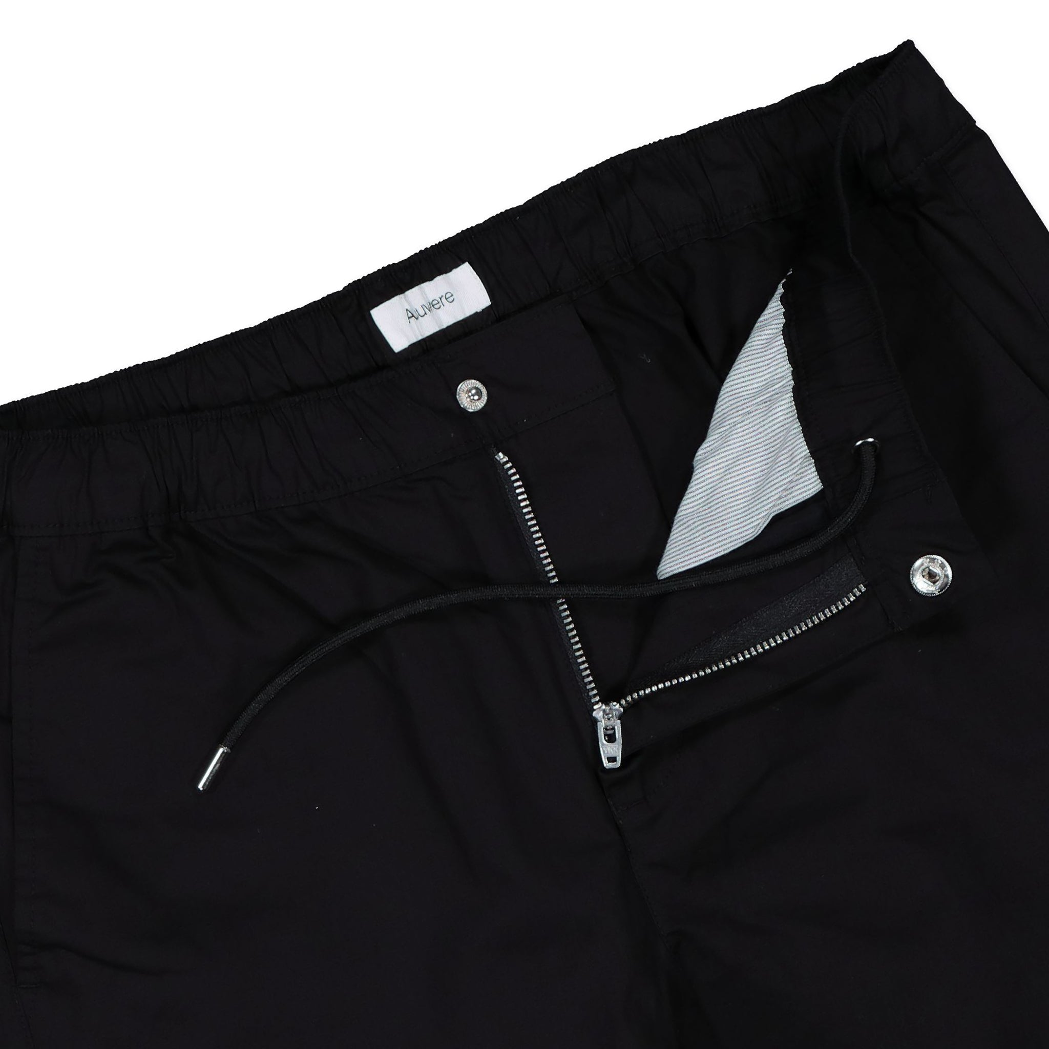 Lounger Pant - Black