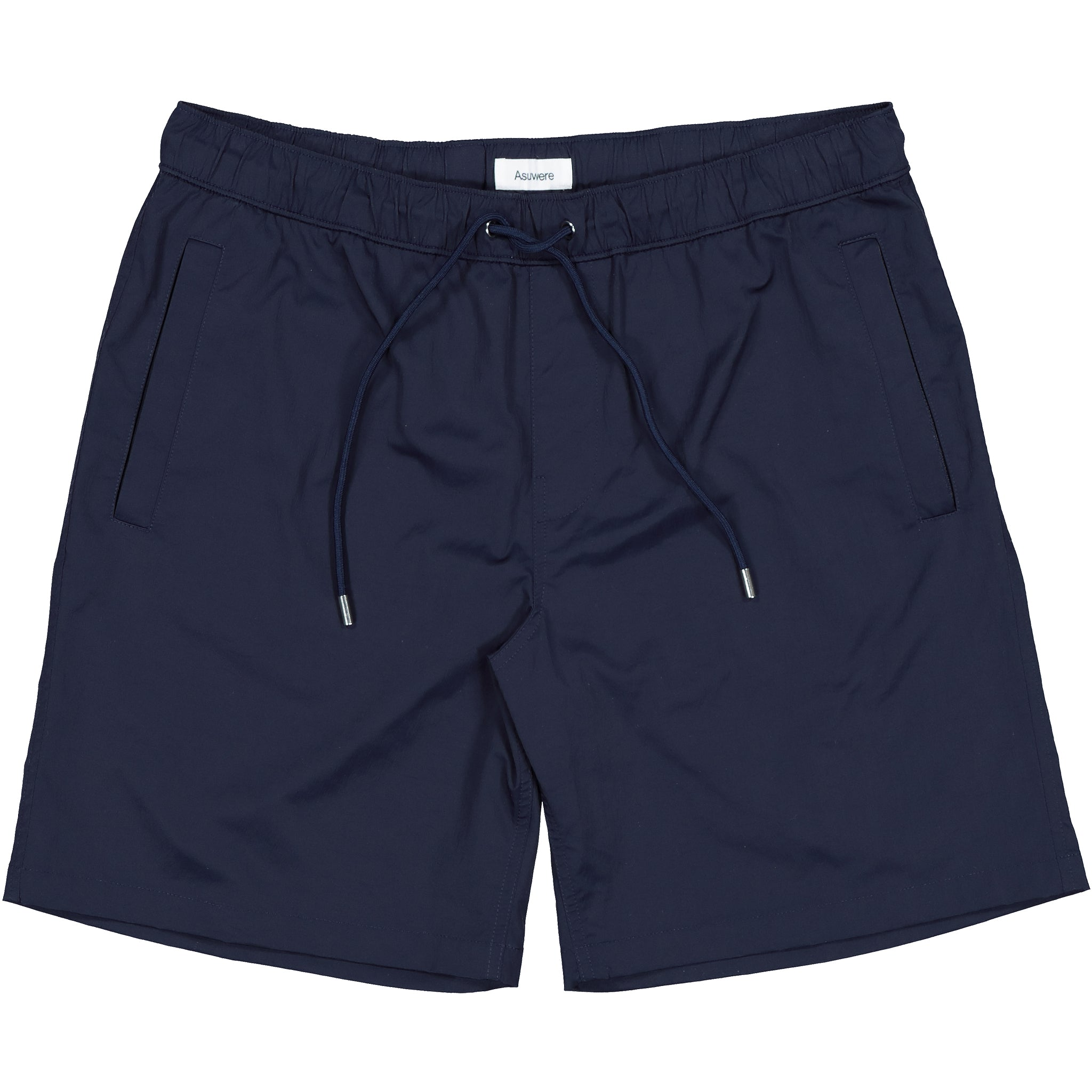 Lounger short - Navy