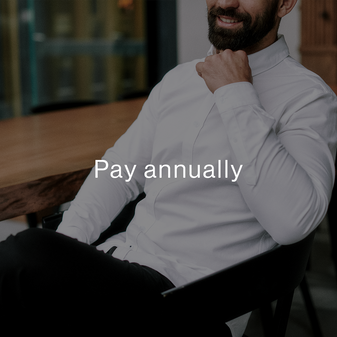 Pay Annually