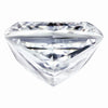 Princess Super-Premium Colorless (DEF) Moissanite