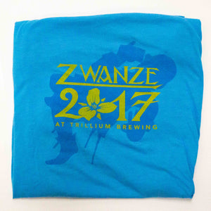 Men's/Women's Zwanze 2017 T-Shirt
