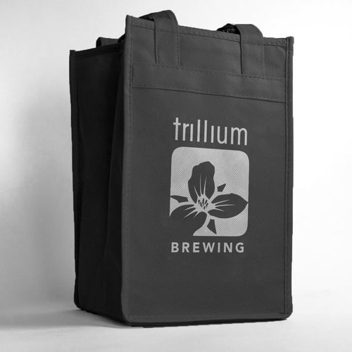Trillium Brewing Bottle Tote