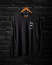 Load image into Gallery viewer, Men's Long Sleeve Can Tee