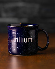 Load image into Gallery viewer, Cobalt Camp Mug