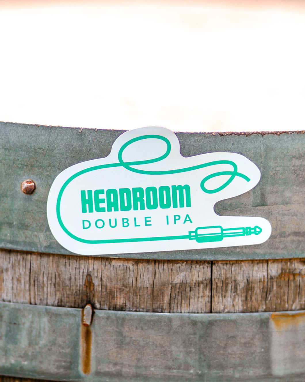 Headroom Magnet