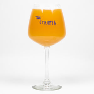 The Streets Glass