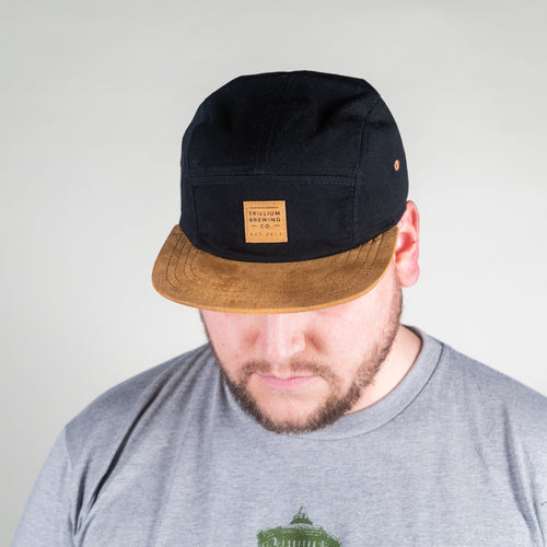 Trillium Brewing Company 5 Panel Hat