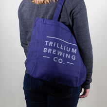 Load image into Gallery viewer, Trillium Brewing Company Can Tote