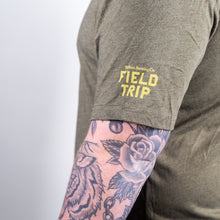 Load image into Gallery viewer, Trillium Brewing Field Trip Bus T-Shirt