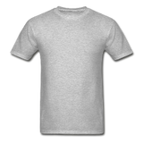 Customizable Gildan Ultra Cotton Adult T-Shirt add your own photos, images, designs, quotes, texts and more