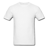 Customizable Unisex Classic T-Shirt add your own photos, images, designs, quotes, texts and more