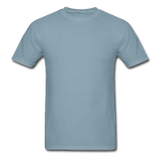 Customizable Hanes Adult Tagless T-Shirt add your own photos, images, designs, quotes, texts and more