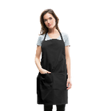 Customizable Adjustable Apron add your own photos, images, designs, quotes, texts and more