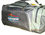 "Euro Gear's Extreme Adventure 22"" Gym Duffel and travel Bags, Holds 40 LBS"