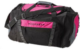 EuroGear's 21 inch duffel bag for gym, travel, sports, and luggage