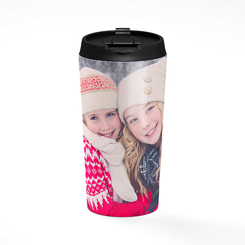 Custom 15oz Travel Mug