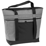 OAGear large Insulated Cooler Tote (Water/weather Resistant)