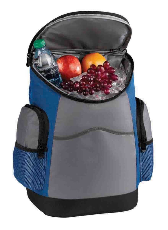 Oagear Insulated Lunch Bag Backpack Designed Cooler Tailgate Engineered 20 Can Cooler