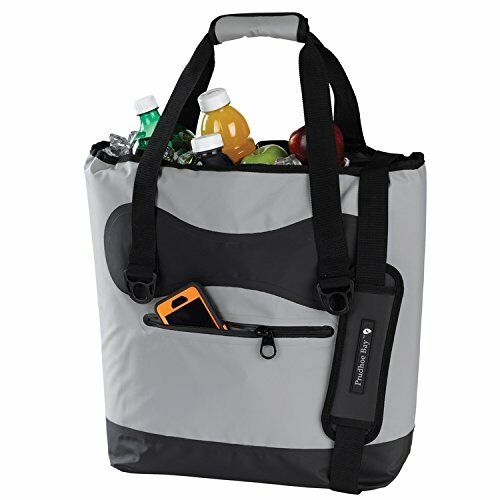 OAGear 17 inch Skipper Weather/water resistant and Waterproof Cooler Tote