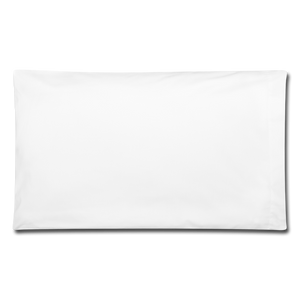 Customizable Pillowcase 32'' x 20'' add your own photos, images, designs, quotes, texts and more - white