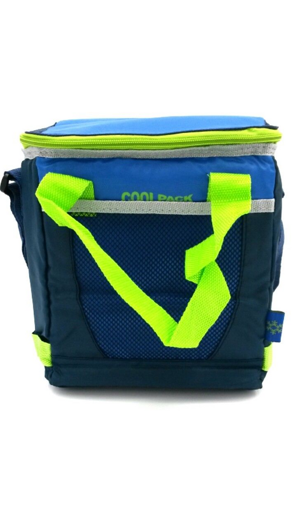 COOLPACK'S 12 can Lunch Bag coolers