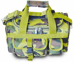 Explorer Tactical 13 Inch Duffel Bags Rugged and Built to Last! (Weather/water Resistant)