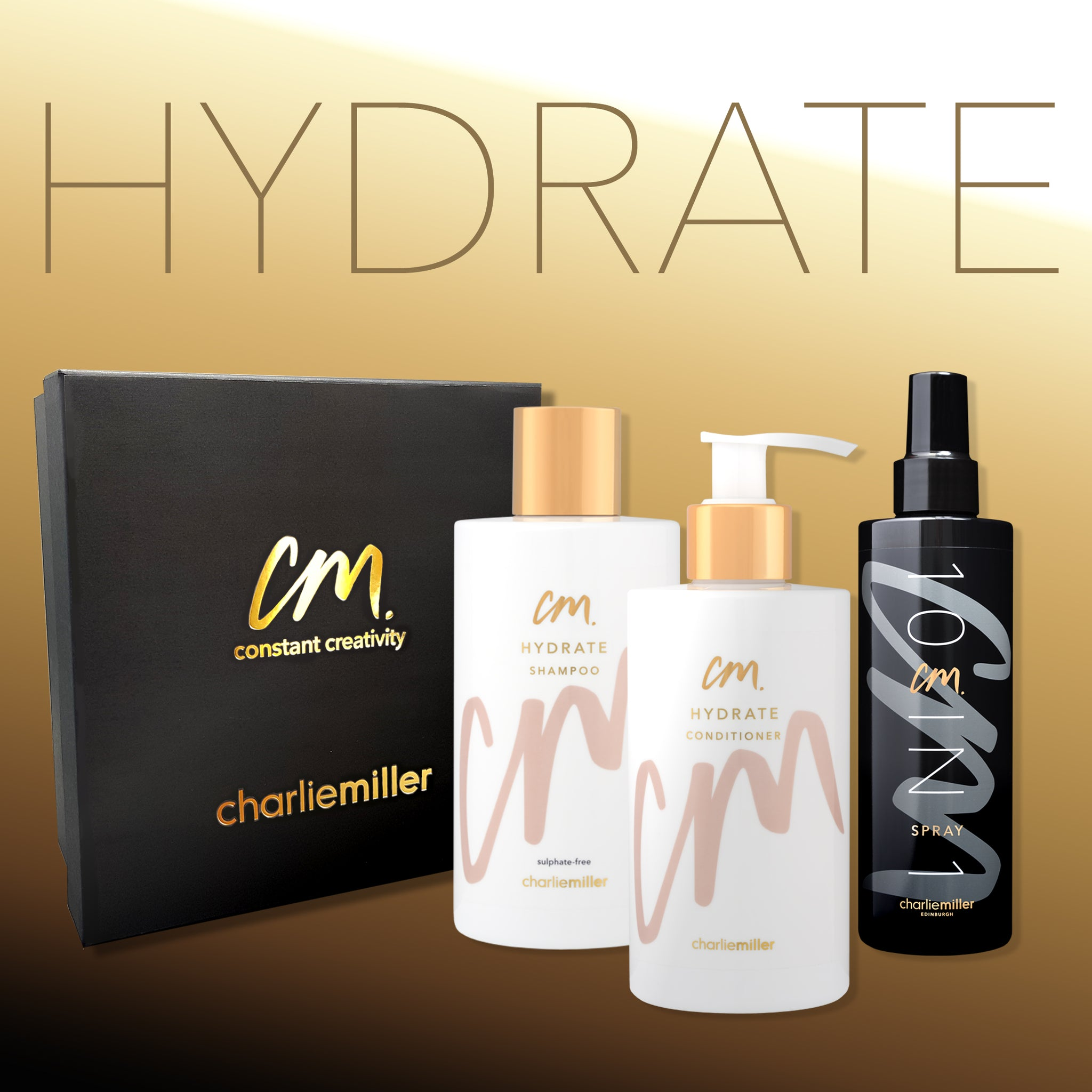 Hydrate Box Set