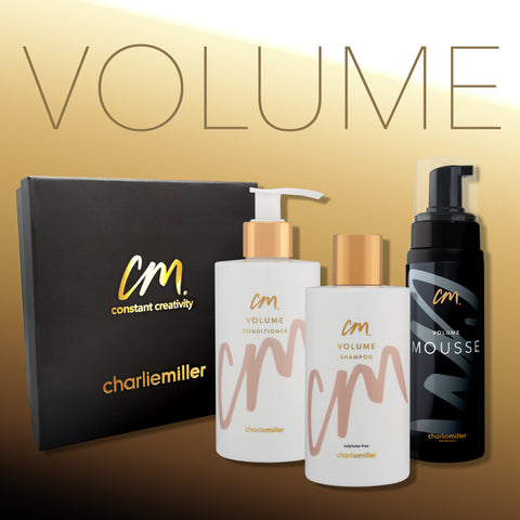 Volume Gift Box Set