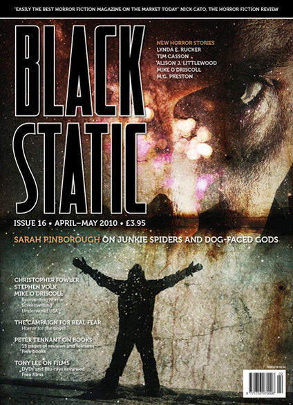 Black Static #16 (May-Jun 2010)