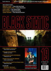 Black Static #19 (Nov-Dec 2010)