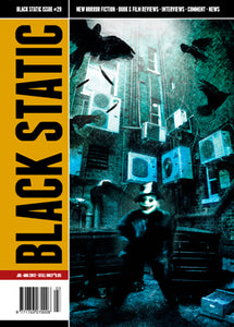Black Static #29 (Jul-Aug 2012)
