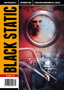 Black Static #31 (Nov-Dec 2012)